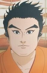 Nagayoshi Mori
