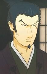 Yoshitatsu Saitou