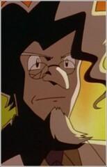 Doctor Fuji