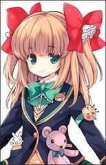 Nae Yuuki