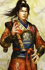 Tong Ling