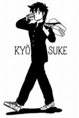 Kyousuke Shikijou