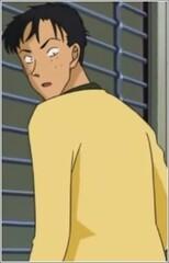 Toshiya Ninomiya