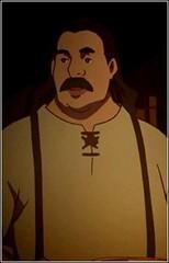 Rita's Father