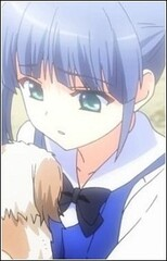 Megumi Komori