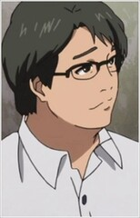 Nobuhiro Sakurada