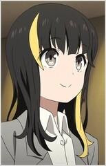 Tsubaki Andou