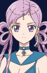 Sailor Lethe