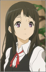 Shizuka Saitou