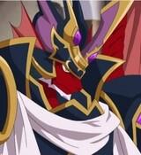 Super Armordragon Galvanic Feather Dragon