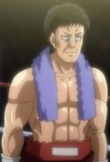 Fumito Makino