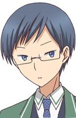 Seiichirou Usami
