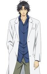 Shirou Takamura