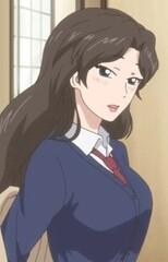 Megumi Iida