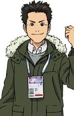 Hisashi Morooka