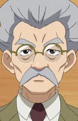 Hidetarou Shinoda
