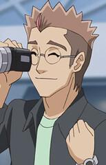 Mr. Ayukawa