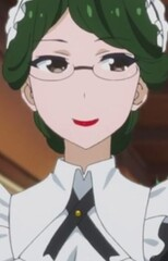 Maid A