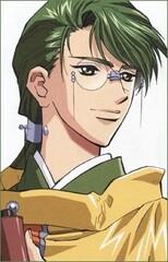Takamichi Fujiwara no