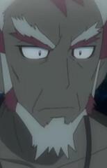 Kaki's Grandfather