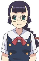 Chisato Chikaishi