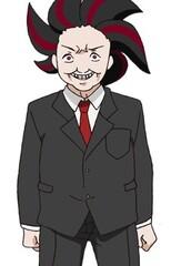 Tsutomu Kuroi