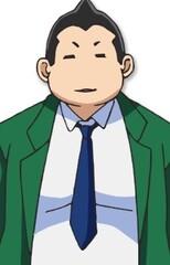 Minoru Kobayakawa