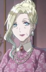 Maria von Grannzreich