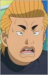 Youichi Minami