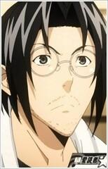 Nobuhiro Mashiro