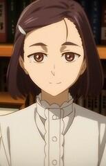 Mayumi Niikura