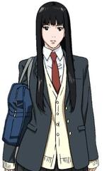 Mari Inuyashiki