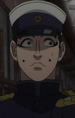 Tokishige Usami