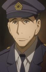 Policeman Fukumoto