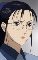 Yukiko Muromachi