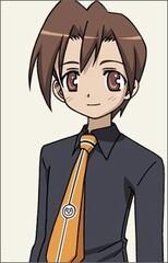 Takuto Hasegawa