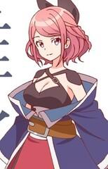 Satsuki Usui