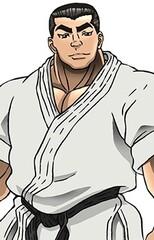 Katsumi Orochi