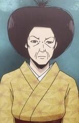 Natsuko Tanaka
