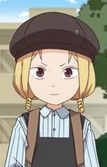 Chiharu Andou