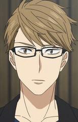Kyouichi Sakaki