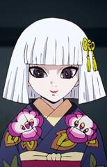 Nichika Ubuyashiki