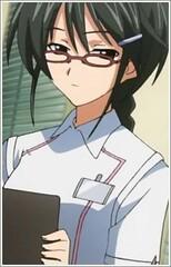 Hazuki Shino