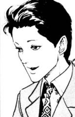Mitsuo Mori