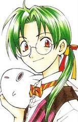 Ryuusuke Yamino