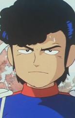 Kensaku Morita