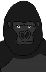 Virtual Gorilla