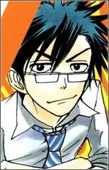 Gaku Izumi
