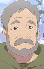 Anna's Grandfather