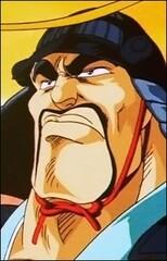 Heihachi Edajima